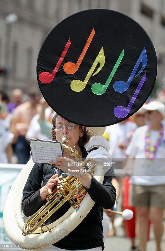 Gay community band
