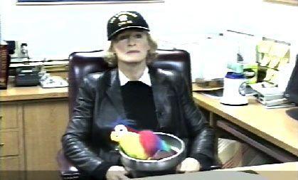 Navy captain gay slur