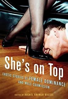 Neptune reccomend Erotic stories about female dominator