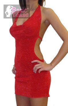 Twix reccomend Stripper salsa dresses