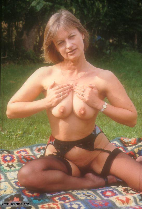 Amature nipples