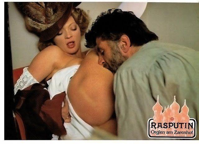 Rasputin porn movie