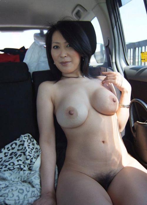 Asian milf anna