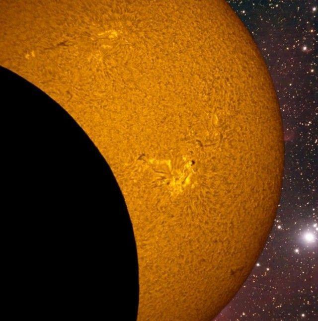 Amateur astronomy australia