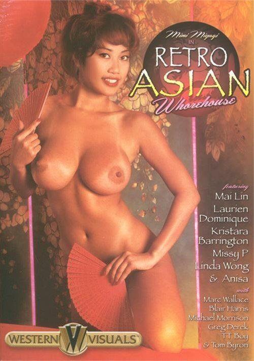 best of Whores Asian retro