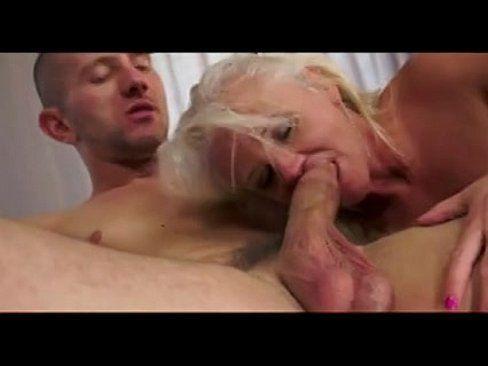 2-bit reccomend Beautful granny anal sex