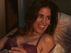 best of Naked Ana ortiz