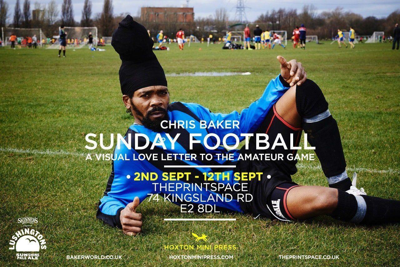Agent 9. reccomend Amateur football league london