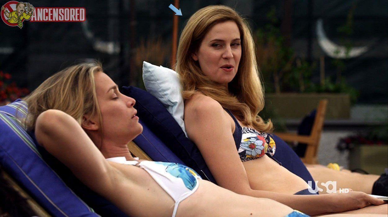 Parallax reccomend Anne dudek nude picks