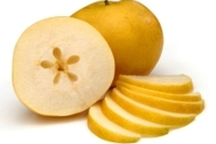 Jetson reccomend Asian pear calorie count