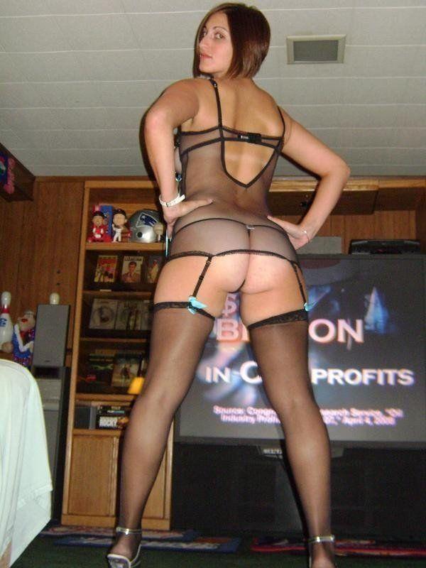 Hot amateur wives nude photos