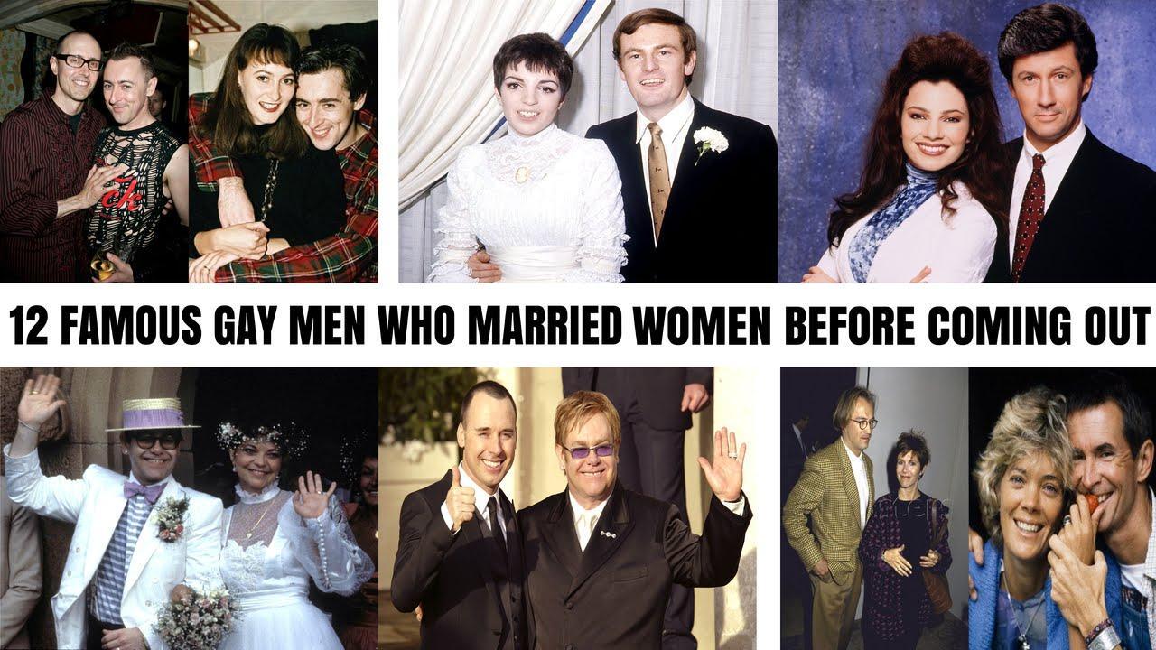 best of Men Bisexual woman+marriage