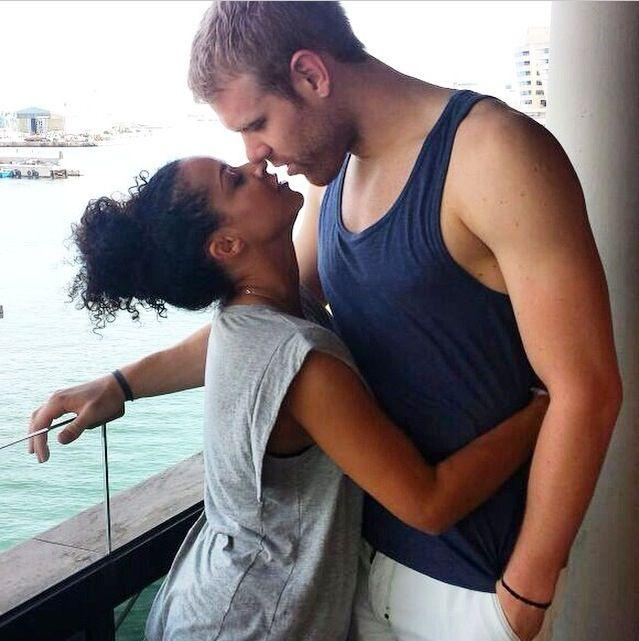 Black dating hate interracial woman