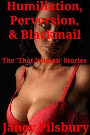 Porn tube blackmailed reluctant woods naked humiliation stories