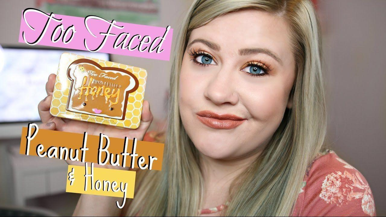 You Gotta Be Cool With Warm to Love the Too Faced Peanut