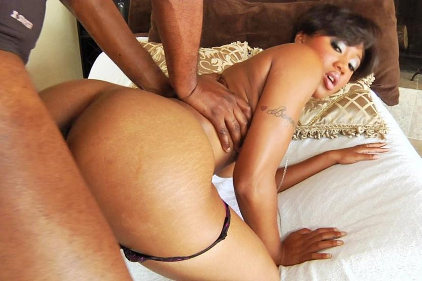 Railroad reccomend Clip ebony erotica free video