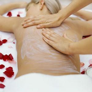 Ice reccomend Cloverdale ca erotic massage