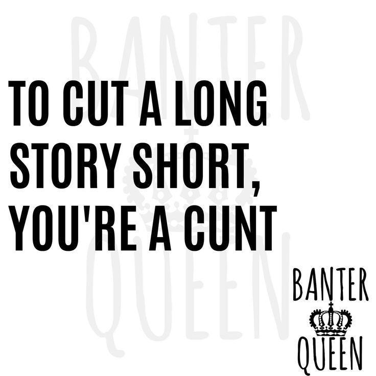 Cunt cutting fantasy story