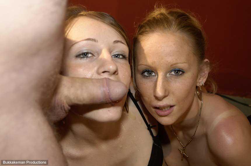 Gay bukkake parties uk