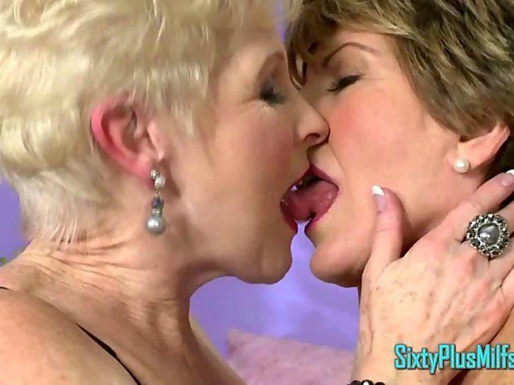 best of Tube Granny lesbian porn