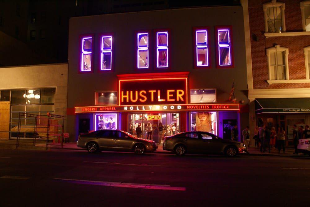 Buzz reccomend Diego hustler san store