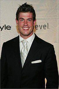 best of Jesse Model Palmer Name
