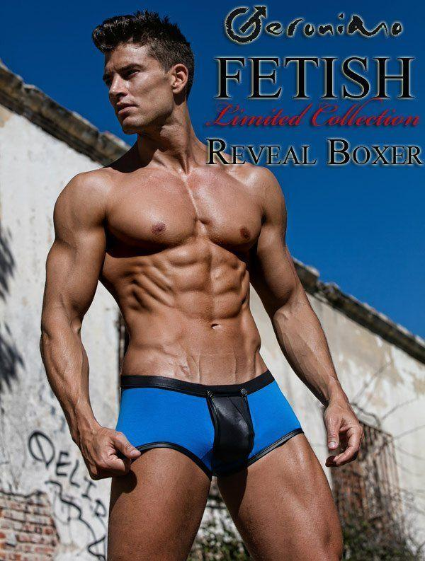 Gator reccomend Male underwear fetish stories