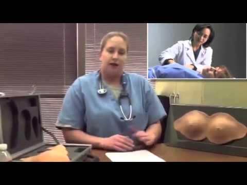 Goose reccomend Doctors boob inspection