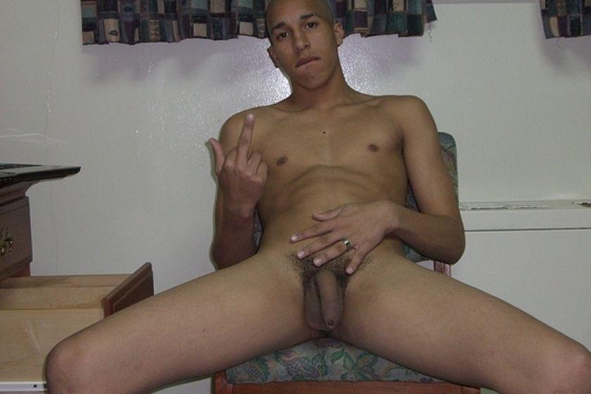 Can semen sting a recently shaved area