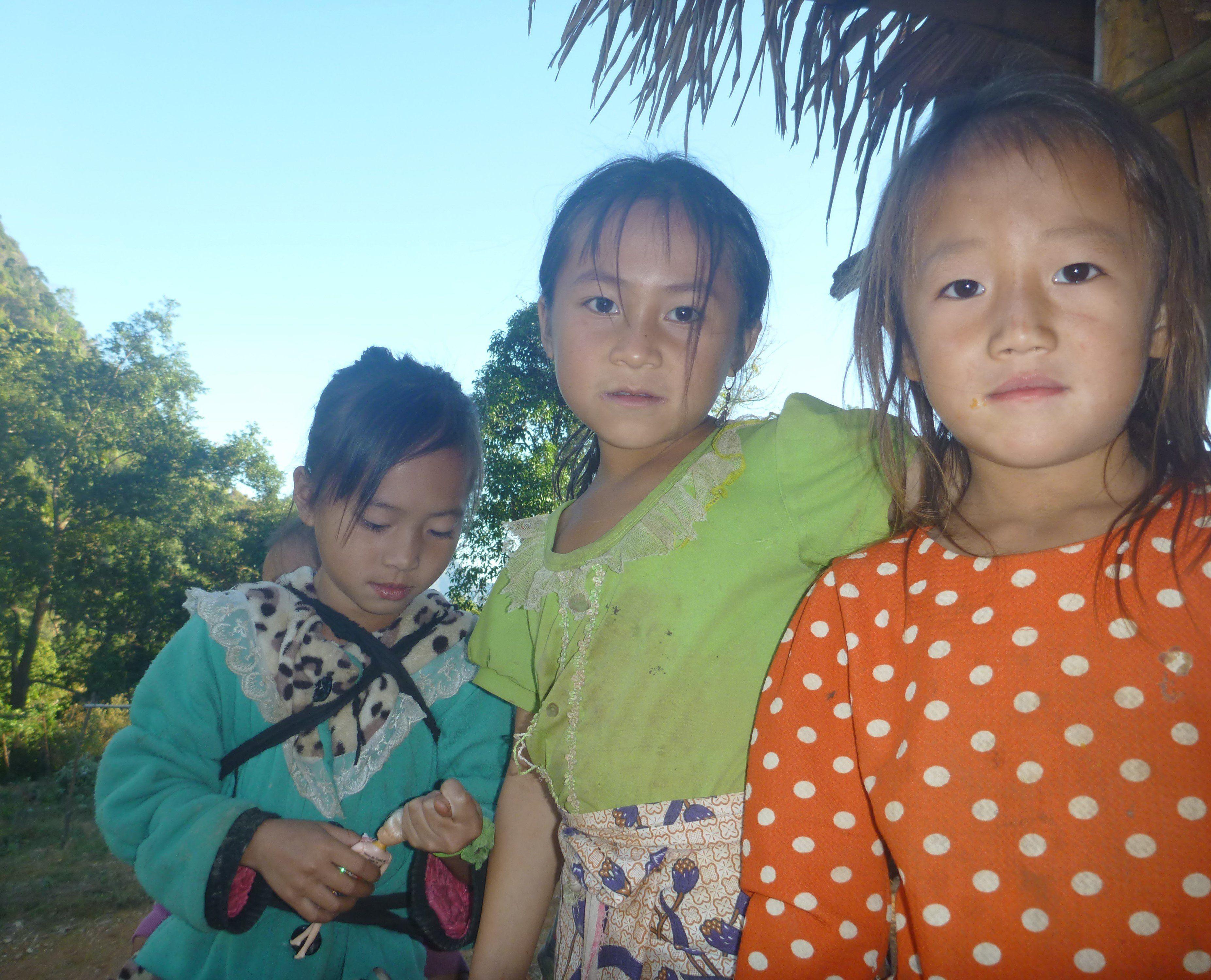 Dolce reccomend Hidden laos teen homemade