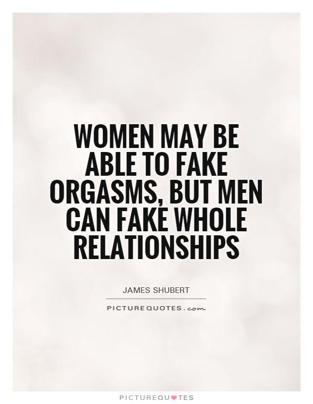 best of Orgasm fake How women