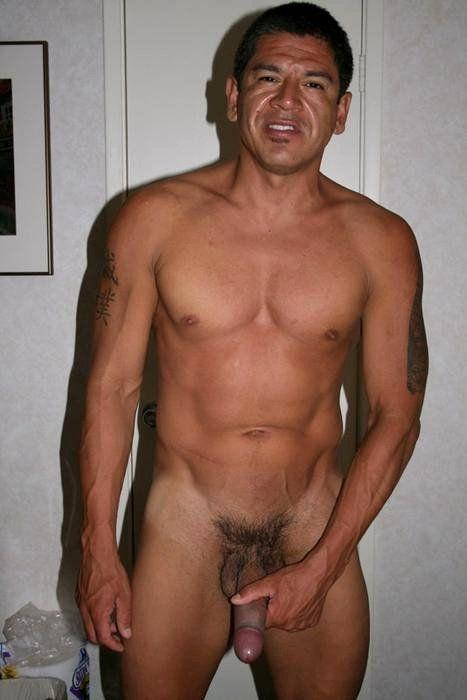 best of Latino nude Hunk