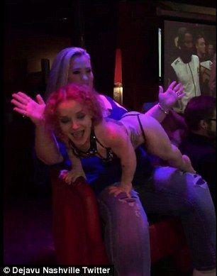 Josie garcia stripper