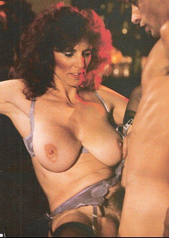 Nackt  Kay Parker Kay