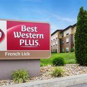 best of Lick indiana Lanes motel french