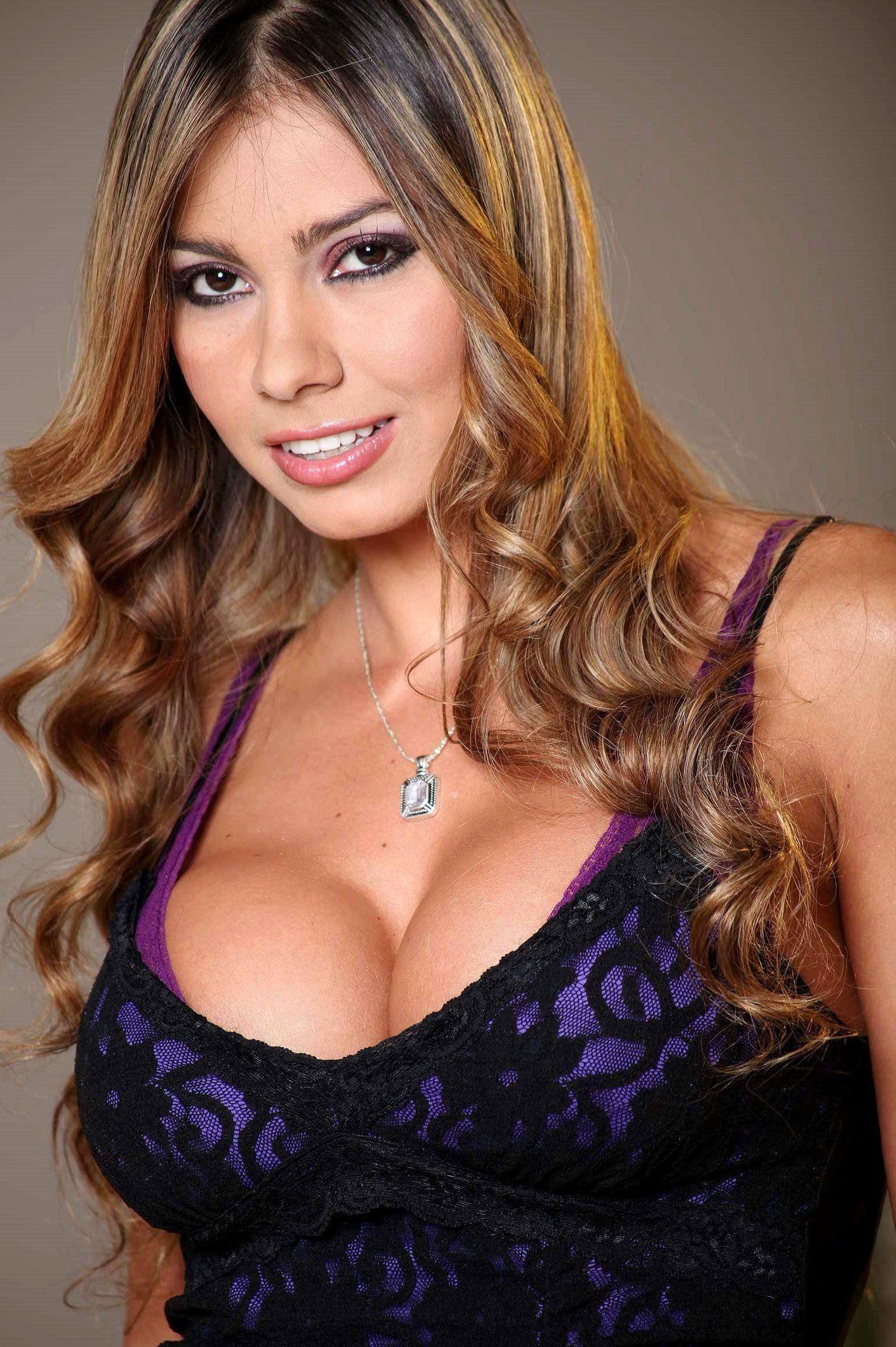 Latin porn stars list