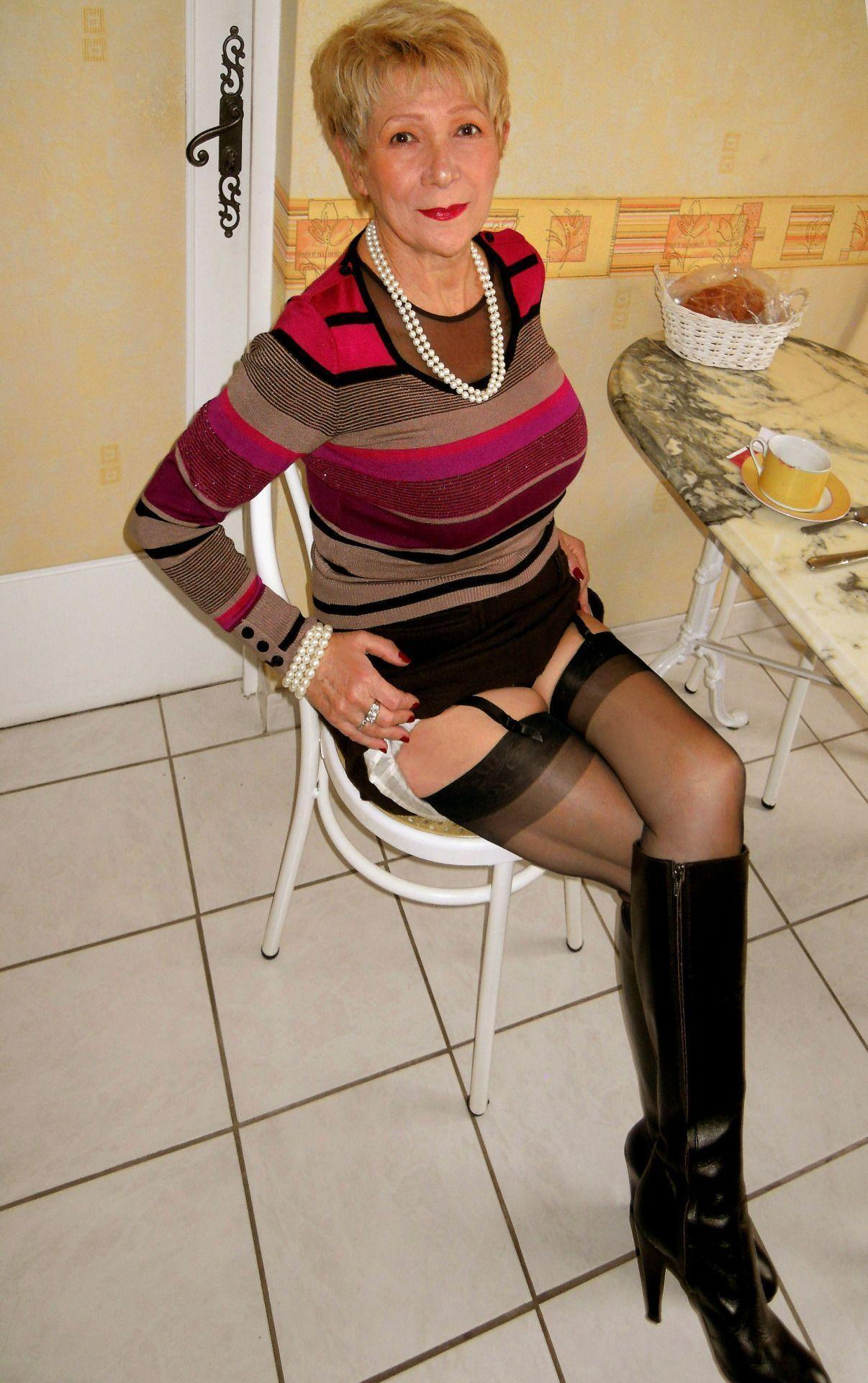 best of Ladies legs dancer Mature