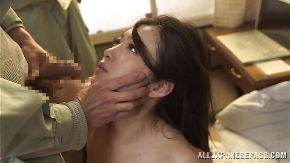 Milf fuck in mouth