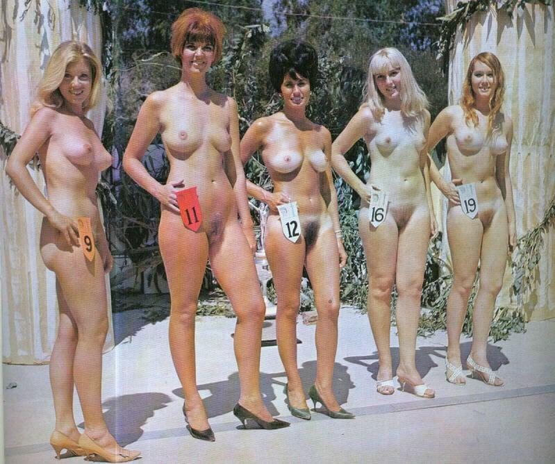 Light Y. reccomend Miss world nudist