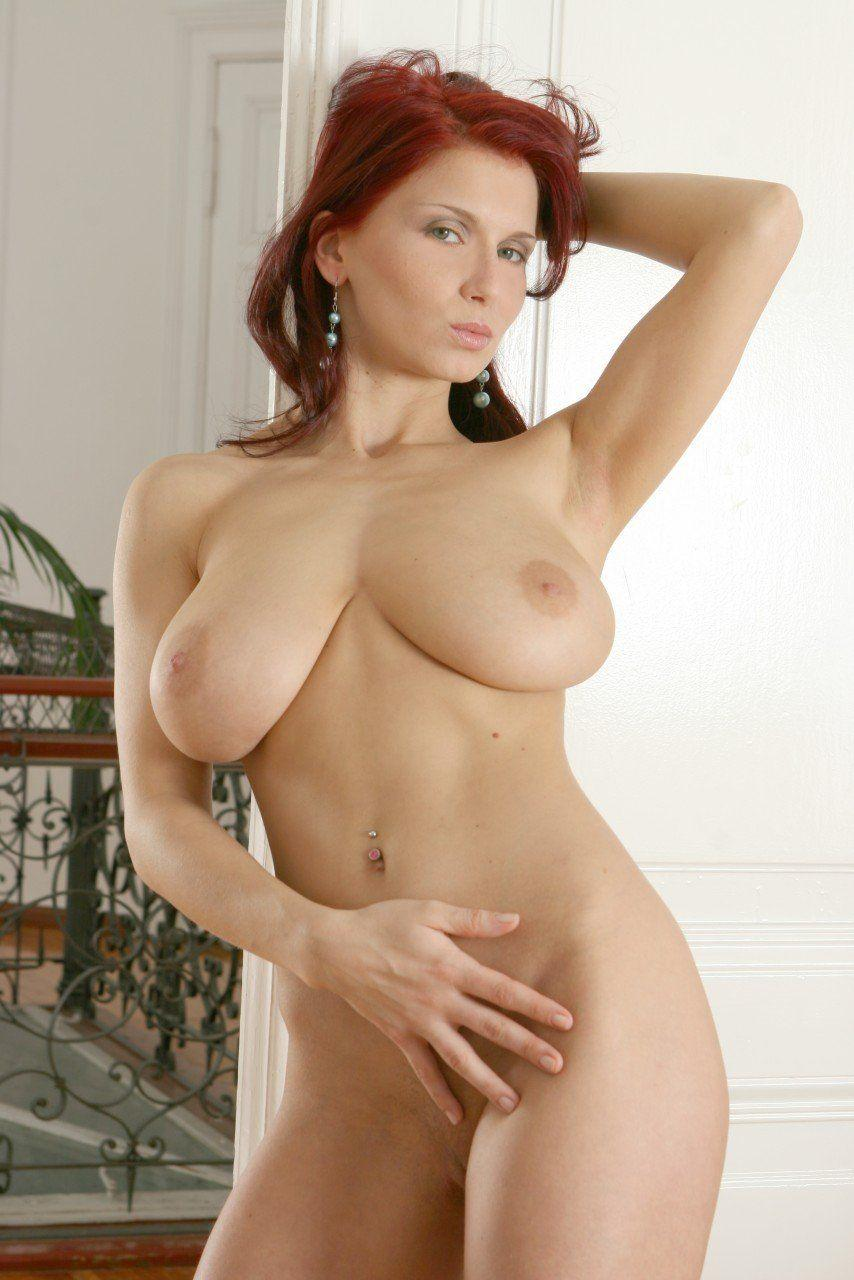 Ginger milf tits and ass Natural Tits Redhead Milf Quality Porn