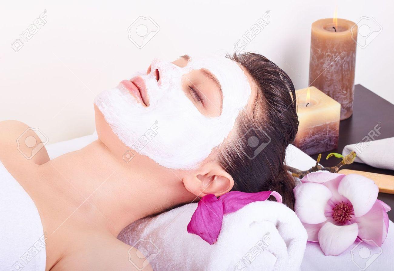 Renegade reccomend Pink facial mask