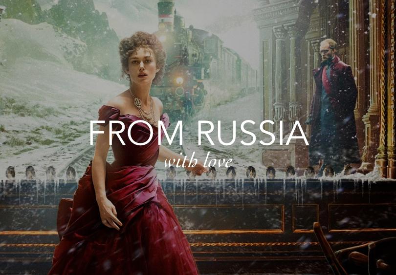 best of Seen niche has Russian dating