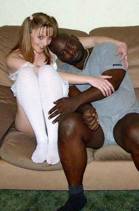 Oldie reccomend Sex submission interracial