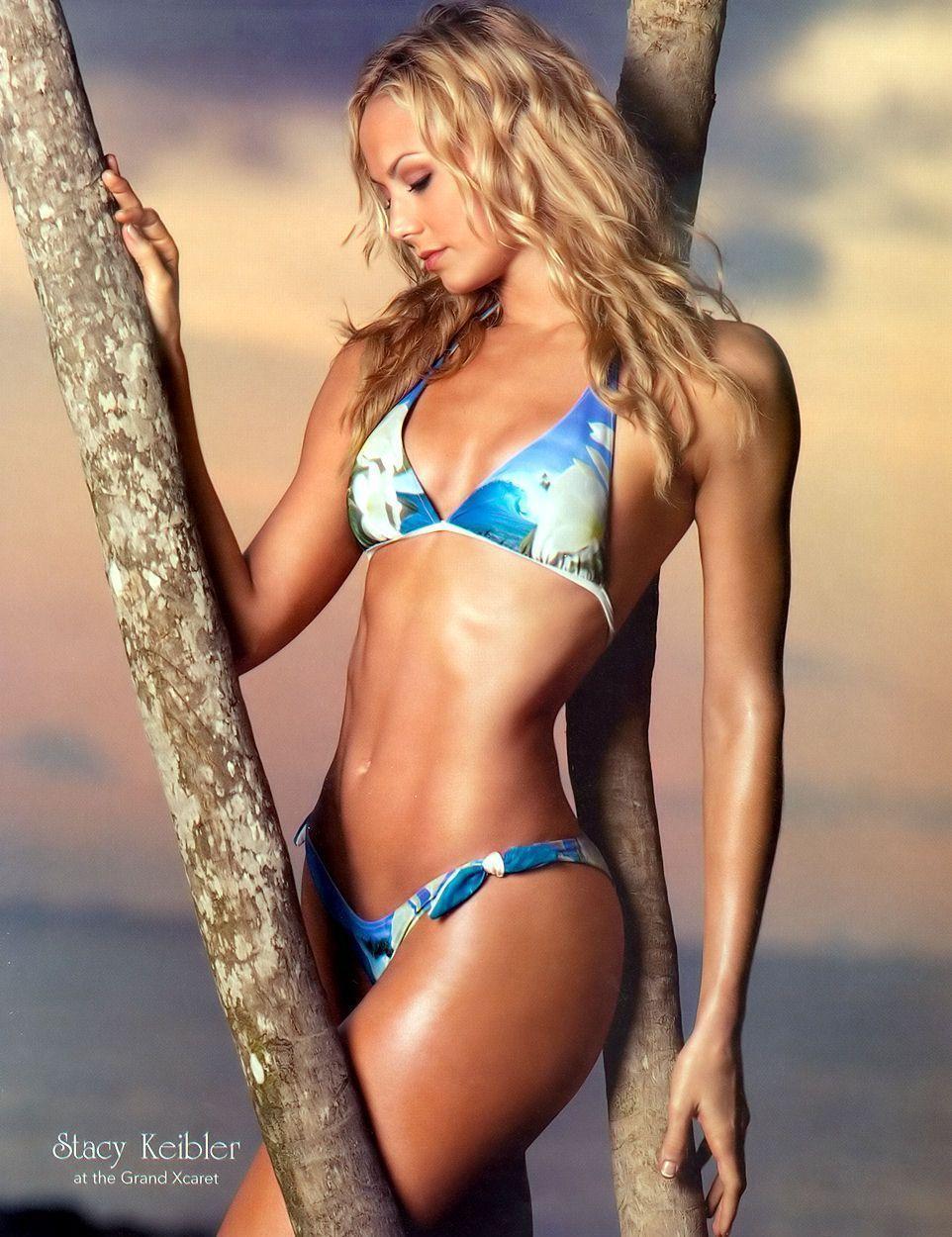 Serpentine reccomend Stacy gardner bikini